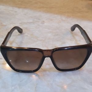 Givenchy Accessories - Givenchy 7002 brown square frame sunglasses